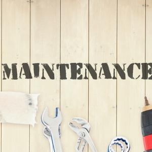 diy maintenance