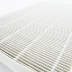 why is my hvac filter wet?