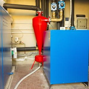 how an HVAC heat pump works